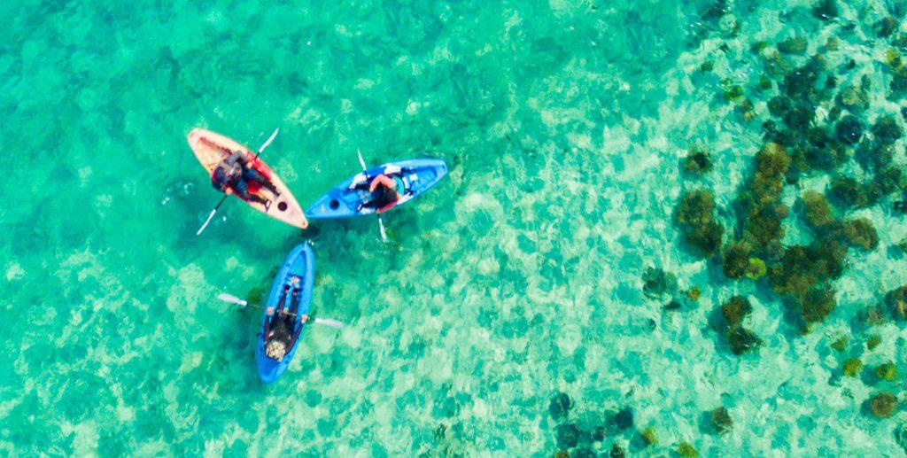 Gallery Sea Kayak-1