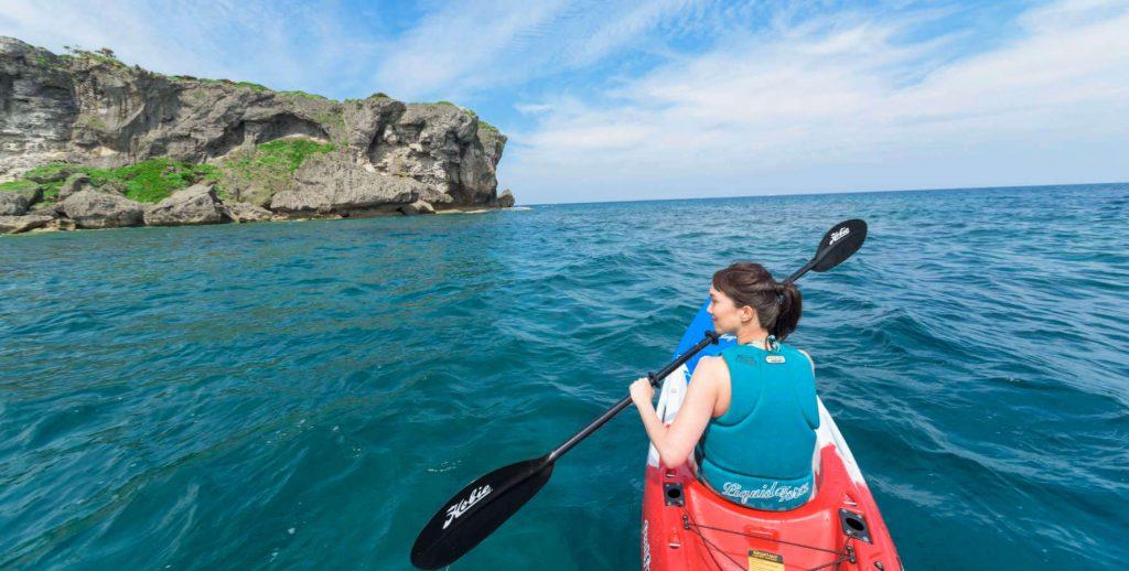Gallery Sea Kayak-2