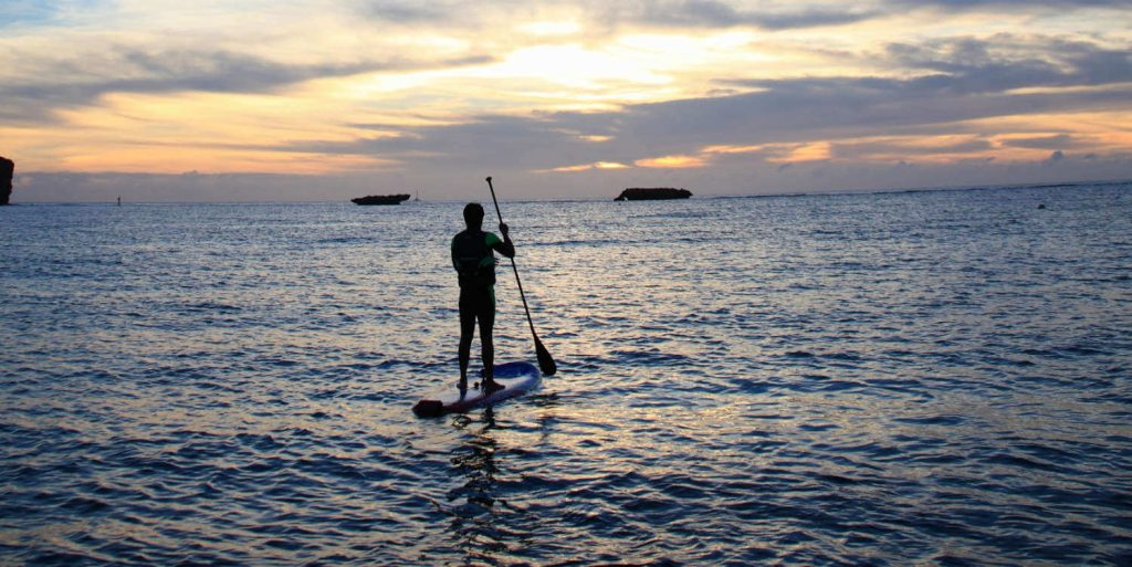 Gallery Standup Paddle Board-1
