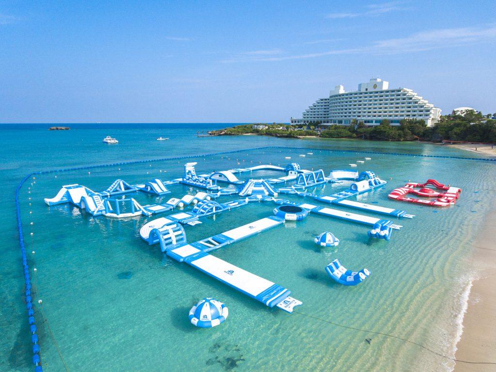 Manza Beach Ocean Park