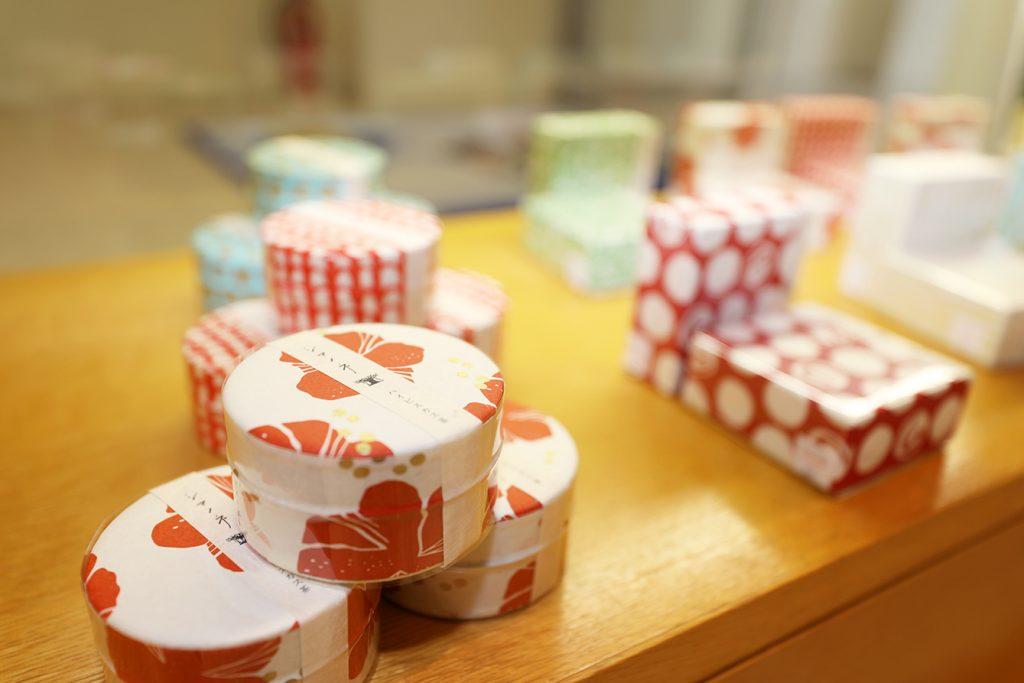 Okinawa souvenirs