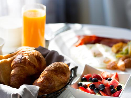 【2連泊以上がお得】ステイケーション|朝食付ご宿泊プラン